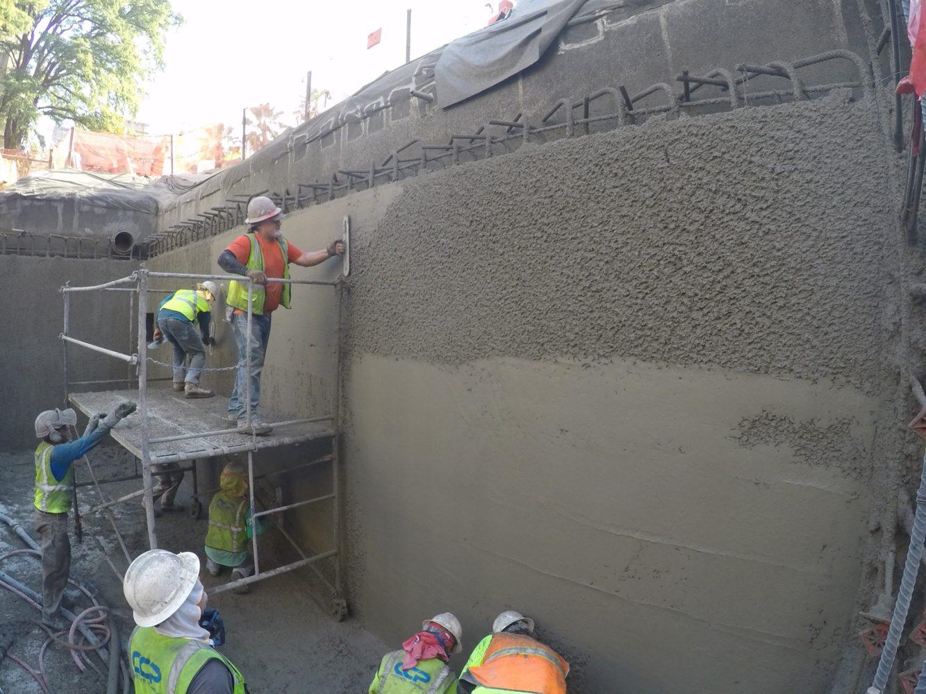 About Ccp Shotcrete Contractor Ccp Shotcrete Pumping